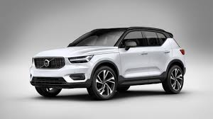 the volvo site the volvo xc40 is like a tiny xc90 top gear