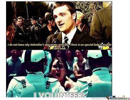 I Volunteer Meme - i volunteer by juan1025 meme center