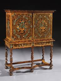 William And Mary Chair Furniture Dealer Rolleston Sells William And Mary Marquetry