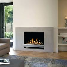 white stand fireplace built bedroom modern design build mantel