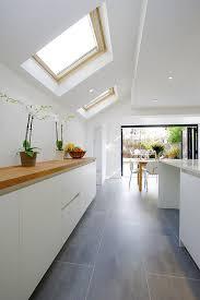 galley kitchen extension ideas kitchen design ideas clare interior creations