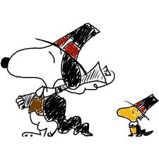 the 25 best thanksgiving snoopy ideas on