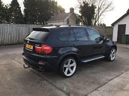 Bmw X5 Black - bmw x5 2007 3 0d sport 21 inch alloys black metallic paint only