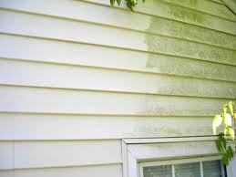 exterior home cleaning house washing and high pressure cleaning in