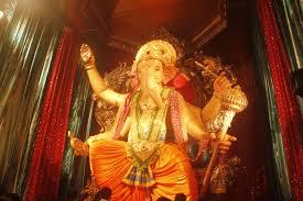 ganesh festival in bengaluru my lord ganesha