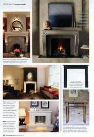 self build u0026 design september 2016 u2013 french style limestone fire