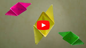 how to make paper boat diy paper boats for kids