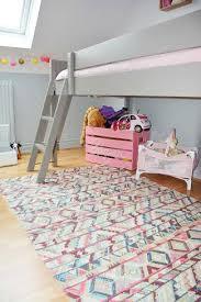chambre filles une chambre de fille avant après coach deco lille