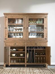 dining room storage design
