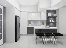 get an extravagant cooking space with modern kitchen cabinet