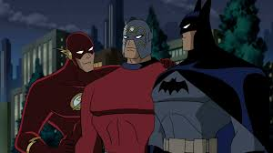 justice league unlimited justice league unlimited season 2 720p techrod108 torrent