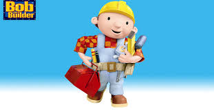 bob builder streaming tv show