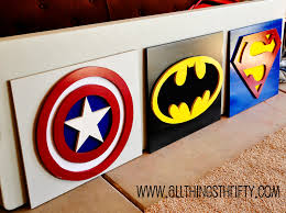 diy superhero bedroom decor bedroom