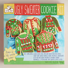 sweater cookie cutter sweater cookie kit sweater cookies