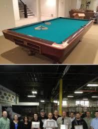 pool table moving company mtm llc is a professional pool table moving company and has over 15