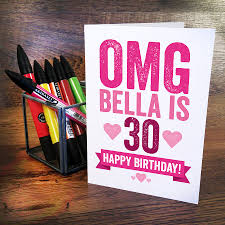 30th birthday decorations personalised 30th birthday decorations criolla brithday