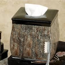 borneo ceramic bath accessories