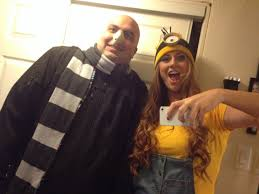 halloween costumes minion diy minion and gru costume halloween october pinterest gru