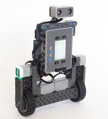 vex robotics led lights tutorial segway iq robotsquare