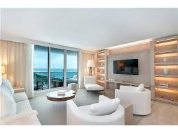 Viceroy Miami One Bedroom Suite Gansevoort For Lease Rent A Condo In South Beach Sobe