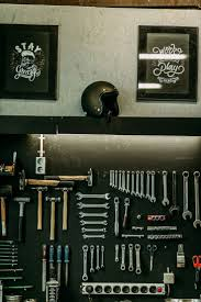 the 25 best garage interior ideas on pinterest garage ideas