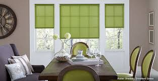 Roller Shades For Windows Designs Window Safety Kid Smart Window Coverings Stand Up To Busy Family