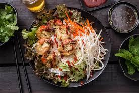 vietnamese grilled shrimp salad recipe chowhound