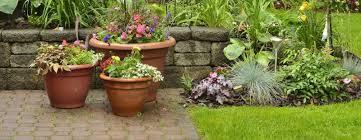 Beautiful Patio Gardens 10 Ideas To Spruce Up Your Garden Patio Love The Garden