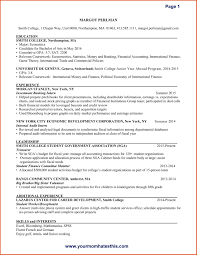 Simple Basic Resume Cerescoffee Co Holes Resume Easy Resume Writing Cerescoffee Co Film Resume