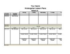 editable lesson plan template doc i made it and it u0027s free on
