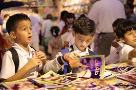 7 arabic books to read with your children egyptian streets