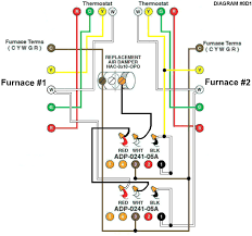 air conditioner wiring diagram carlplant