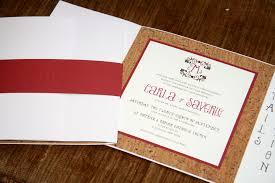 wedding invitations cork weddings