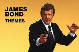Seeking Theme Song Ranking All Bond Theme Songs From Worst To Best