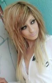 hair styles where top layer is shorter 20 fabulous long layered haircuts with bangs long layered