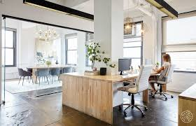 Office Designer by Tour Karlie Kloss U0027 Boss Office U2013 Homepolish