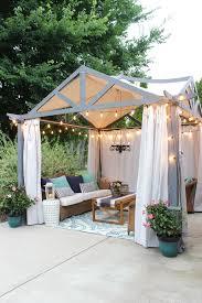 Outdoor And Garden Decor 210 Best Home Outdoor Spaces Images On Pinterest Garden Ideas