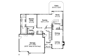 european house plans tamarack 30 426 associated designs