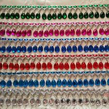 Beaded Fringe For Curtains Online Get Cheap Bead Fringe Aliexpress Com Alibaba Group