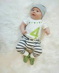 baby boy clothes baby clothes 4 months baby romper