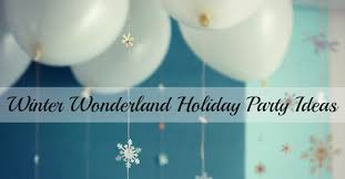 Winter Onederland Party Decorations Winter Wonderland Party Ideas Party Ideas U0026 Activities By