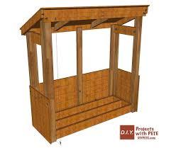 pinterest u0027teki 25 u0027den fazla en iyi firewood rack plans fikri