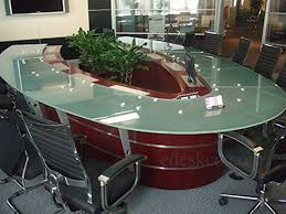 Boardroom Meeting Table Berlin Executive Conference Table