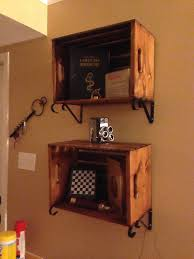 20 best wooden crates images on pinterest diy projects and