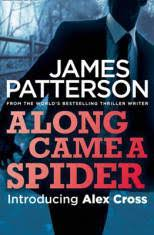 alex cross reading order how to read patterson book series