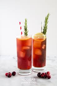 holiday pimm u0027s cup the little epicurean