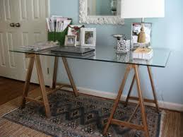 metal table leg smooth base