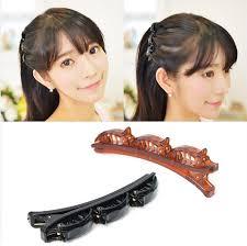 hair ornaments new model plastic clip hairpin hair ornaments headdress