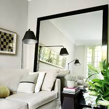 livingroom mirrors living room ideas mirror decorating beautiful on beautiful living