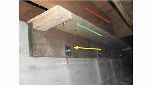 Home Foundation Types Retrofit Bolting Of Houses Without Cripple Walls Is Simple
